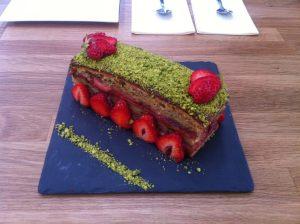 Cake Eden