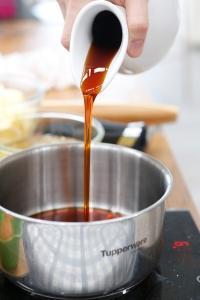 Un vrai sirop d'érable 100% Québécois. ©Marie ETCHEGOYEN/M6