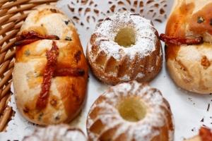 Les petits pains. ©Marie ETCHEGOYEN/M6