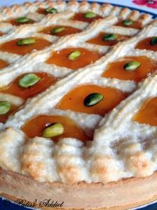 La décoration en pâte d'amande: toute l'originalité de l'Alcazar !