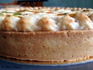 Une bonne pâte sucrée ? Il n'y a que ça de vrai !